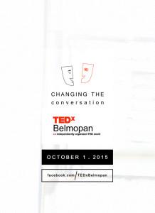 TEDx Event in Belize - TEDxBelmopan