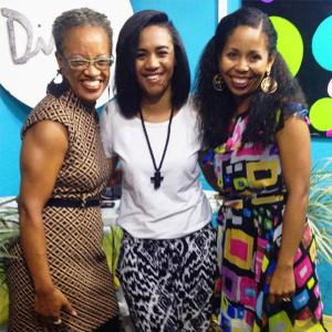 Divaz Next Door Belize - Deidra Deandra
