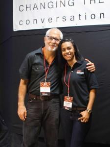 TEDxBelmopan - Tony Rath's TEDx Talk